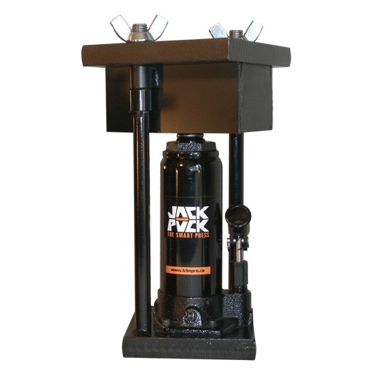 jack puck press 8 ton square mould jack puck pollen presses presses. Black Bedroom Furniture Sets. Home Design Ideas
